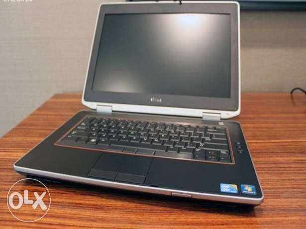 Dell Latitude core i5 2nd GEN (4GB & 500GB HDD) with 9 cell battery مسقط -  6