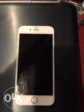 iPhone 6s - 64GB - No scratches at all
