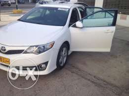 Toyota Camry a very good coundition American for sale