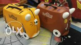 Trunki Tipu Gruffalo for kids