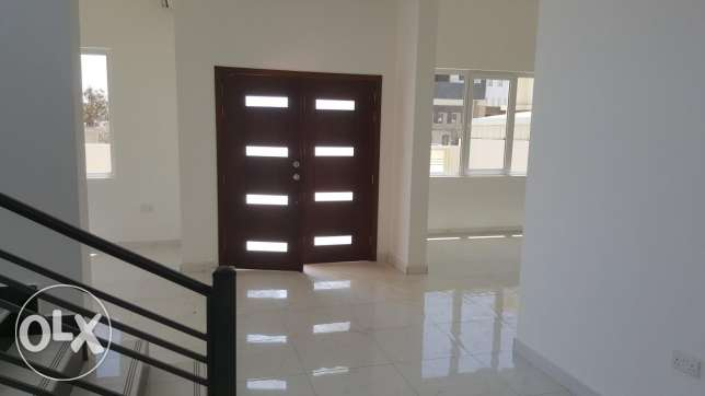 Amazing New villa in al khod 7(AH103)