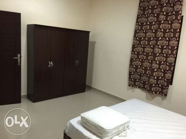 New luxury furnitured flats for rent in new Salalah صلالة -  4