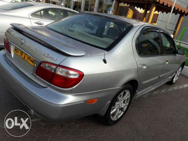 Nissan Maxima for sale مسقط -  8