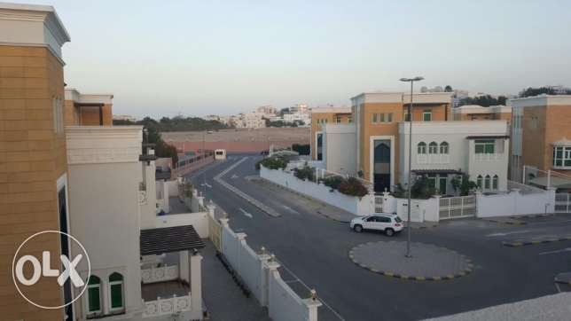 KP 209 Villa 4 BHK in Madinat aalam for rent مسقط -  8