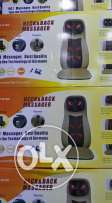 massager for car and home