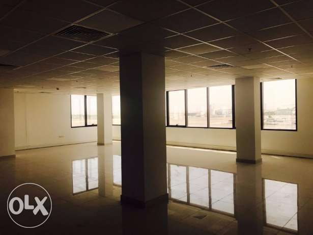 Commercial Office Space For in Mouj Street , Mawale Nr Airport