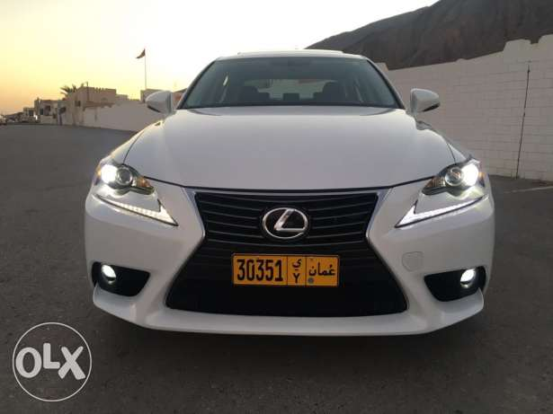 Lexus IS250 for sale مسقط -  3