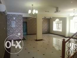 Nice Villas For Rent After bank muscat Al Ansab