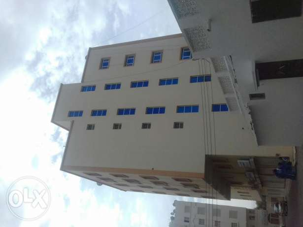 Flat for rent in mbd area with a c