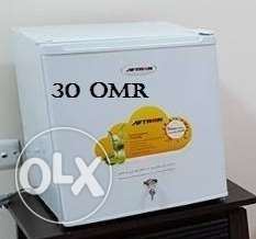 AFTRON Small Fridge For Sale