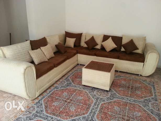Sofa 7 seter for sale مسقط -  3