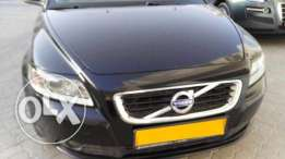Volvo S40 2012 model, less than 50000km