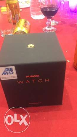 Huawei new watch