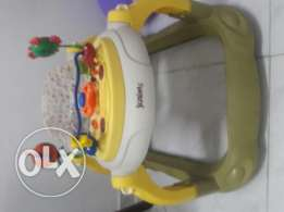 Baby walker perfect condition