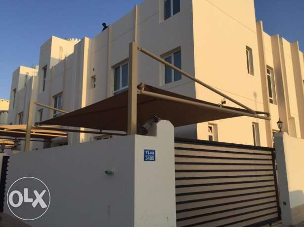 4BHK Residential Villa for Sale in Al Khoudh