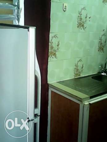 Fully furnished spacious studio in ghoubra near beach مسقط -  5