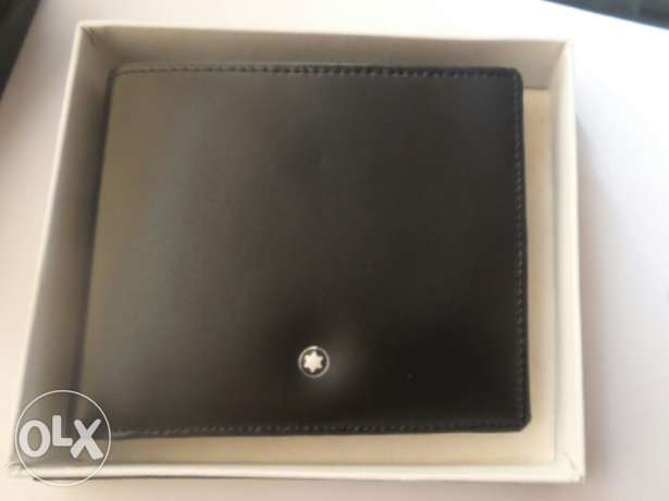 MONT Blanc Wallets مسقط -  5