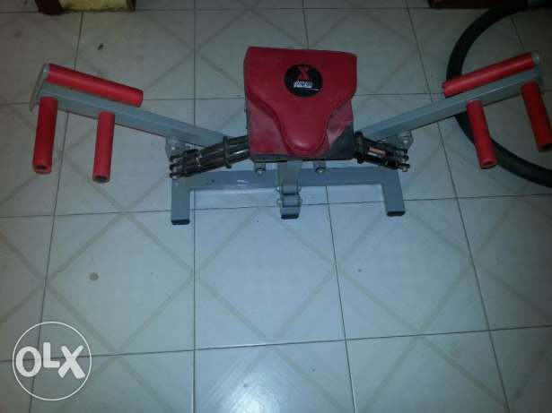 Chest trainer for sale