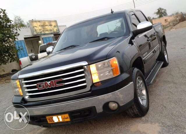 GMC Sierra 2008 for sale or Replace