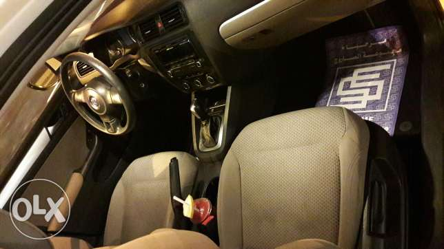 Excellent jetta 2012 . Available instalment monthly 65 مسقط -  7