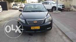 Used Geely Emgrand 7 Car for sale in Sur