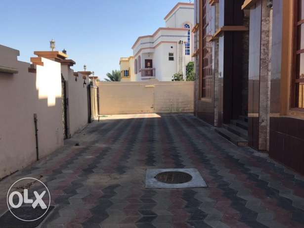 KP 863 Villa 8 BHK in Mawaleh South for Rent مسقط -  1