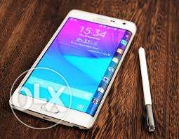 Samsung Note Edge مسقط -  3
