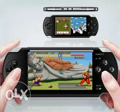 PVP all classic games it will comes with camera السيب -  1