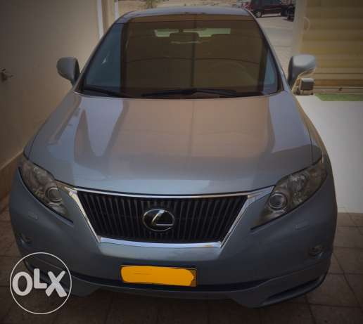Lexus RX350 - Good Deal - عرض مميز