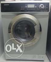 Samsung Fully Automatic Washing Machine Front Loading 6.5 Kg