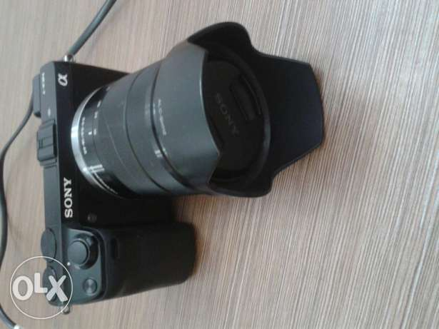 Sony nex 7 for sell