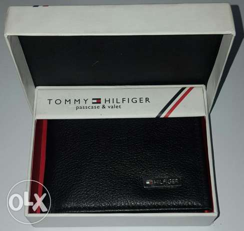 100% pure branded leather wallets