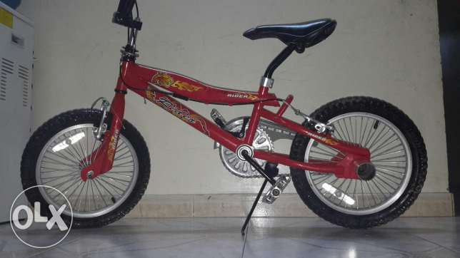 Bike Very Good Condition Cycle..