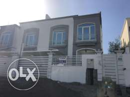 villa for rent in alansab three with maids room