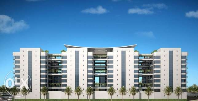 Brand New 1BHK / 2BHK / 3BHK Flat for rent in Azaiba near azaiba mall مسقط -  1