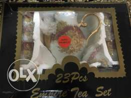 Premium quality tea set for sale
