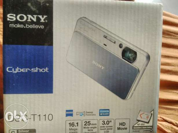 Touch Screen sony Digtal Camera 16.1 MP at cheap price