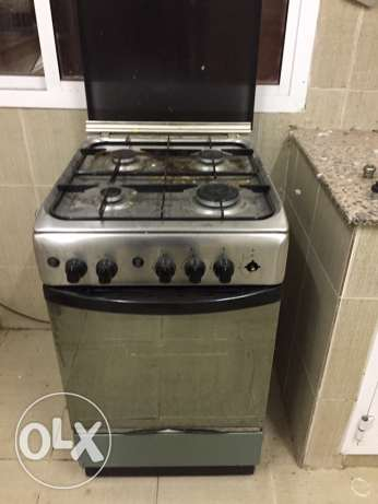 cooking range for sale 25 omr صحار -  1