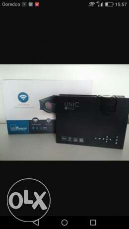 led wifi projecter for sale
