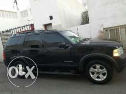 Ford explorer 2004 for sale