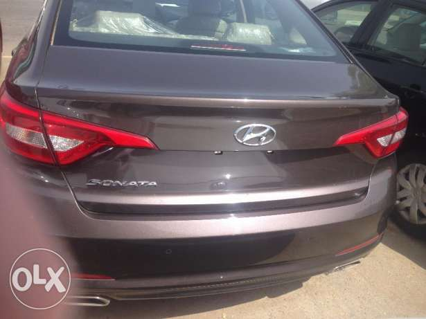 Hyundai Sonata 2016 Ready For Sale