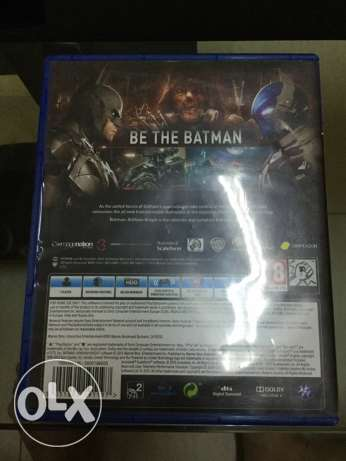 Batman Arkham Knight for Sale for RO 12