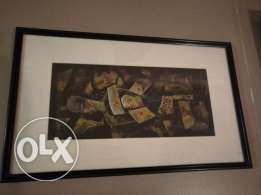 Beautiful wall picture for sale