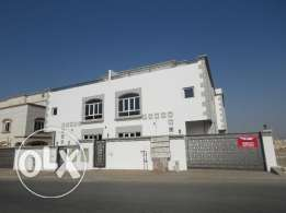 Villa for Rent in Boushar Heights 5