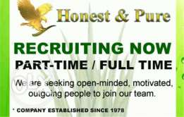 EARN Extra with Forever living
