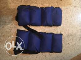 Ankle weights for sale