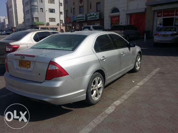 Ford for sale مسقط -  2