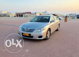 Toyota Camry 2011 for Sale we can Finance the car for you