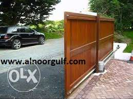 automatic barrier and gate dealer