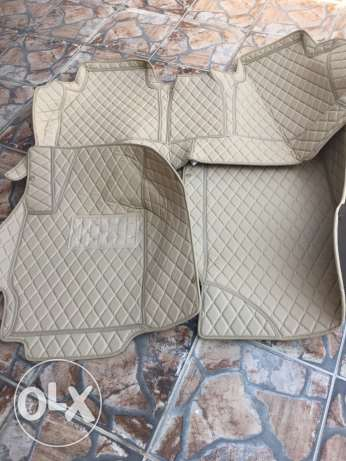 car mats for all type of cars السيب -  1